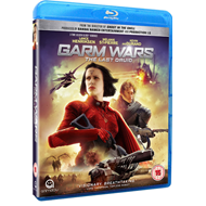 Garm Wars: The Last Druid (UK-import) (BLU-RAY)