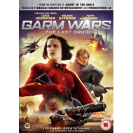 Garm Wars: The Last Druid (UK-import) (DVD)