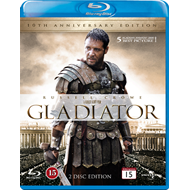 Gladiator - 10th Anniverary Edition (BLU-RAY)