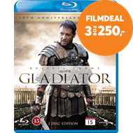 Produktbilde for Gladiator - 10th Anniverary Edition (BLU-RAY)