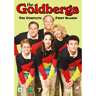 The Goldbergs - Sesong 1 (DVD)