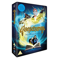 Goosebumps - The Complete Collection (UK-import) (DVD)