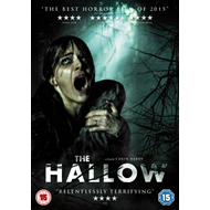 The Hallow (UK-import) (DVD)