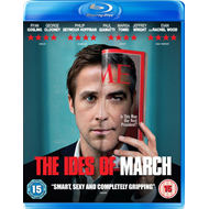 The Ides Of March (UK-import) (BLU-RAY)