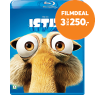Produktbilde for Istid (BLU-RAY)