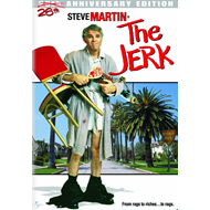 The Jerk (DVD - SONE 1)