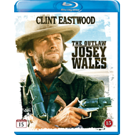 The Outlaw Josey Wales (BLU-RAY)