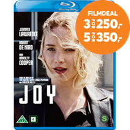 Produktbilde for Joy (BLU-RAY)