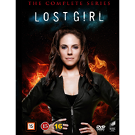 Lost Girl - The Complete Series (DVD)