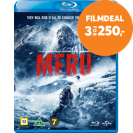Produktbilde for Meru (BLU-RAY)