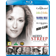 Meryl Streep Collection (BLU-RAY)