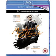 Produktbilde for Michael Collins (UK-import) (BLU-RAY)