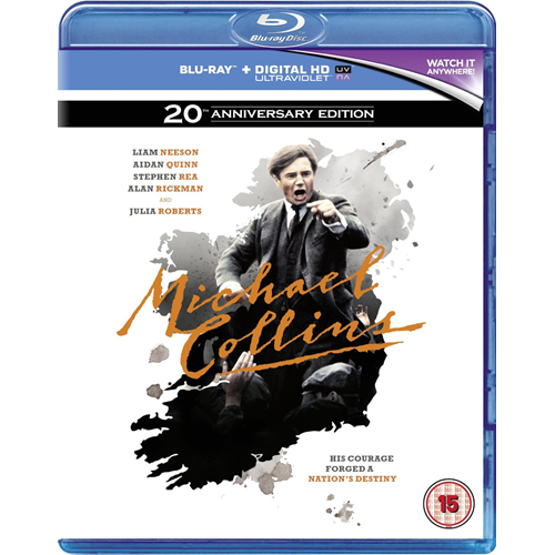 Michael Collins (UK-import) (BLU-RAY)