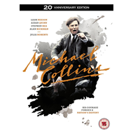 Michael Collins (UK-import) (DVD)