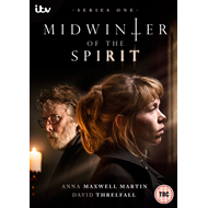 Midwinter Of The Spirit (UK-import) (DVD)