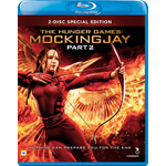 The Hunger Games 4 - Mockingjay: Pt 2 - Special Edition (BLU-RAY)