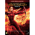 The Hunger Games 4 - Mockingjay: Pt 2 - Special Edition (DVD)