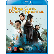 Monk Comes Down The Mountain (BLU-RAY)