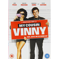 My Cousin Vinny (UK-import) (DVD)