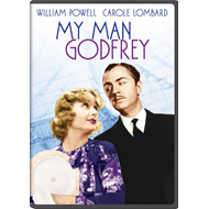 My Man Godfrey (DVD - SONE 1)