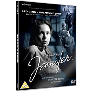No Place For Jennifer (UK-import) (DVD)