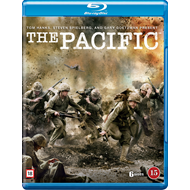 Produktbilde for The Pacific (BLU-RAY)