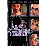 Produktbilde for A Scanner Darkly (DVD - SONE 1)
