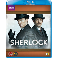 Sherlock - The Abominable Bride (BLU-RAY)