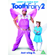 Tooth Fairy 2 (UK-import) (DVD)