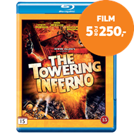 Produktbilde for The Towering Inferno (BLU-RAY)