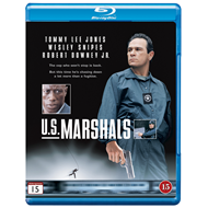 U.S. Marshals (BLU-RAY)