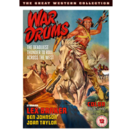 War Drums (UK-import) (DVD)
