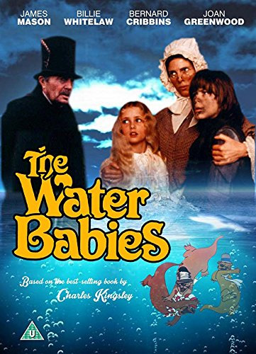 The Water Babies (UK-import) (DVD)