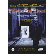 Wire In The Blood - Sesong 1 (UK-import) (DVD)