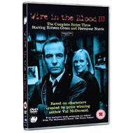 Wire In The Blood - Sesong 3 (UK-import) (DVD)