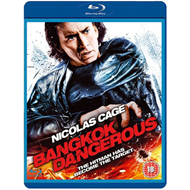 Bangkok Dangerous (UK-import) (BLU-RAY)