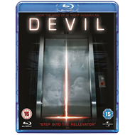 Devil (UK-import) (BLU-RAY)