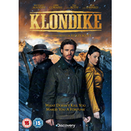 Klondike (UK-import) (DVD)