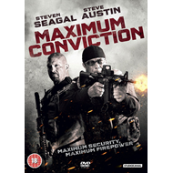 Maximum Conviction (UK-import) (DVD)