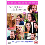 He's Just Not That Into You (UK-import) (DVD)