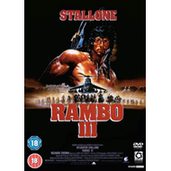 Rambo 3 (UK-import) (DVD)