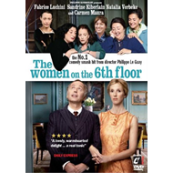 The Women On The 6th Floor (UK-import) (DVD)
