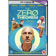 The Zero Theorem (UK-import) (DVD)