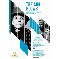 The 400 Blows (UK-import) (DVD)