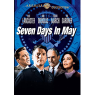 Produktbilde for Seven Days In May (DVD)