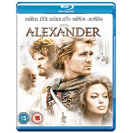 Alexander (UK-import) (BLU-RAY)