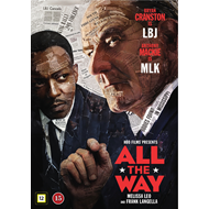 All The Way (DVD)
