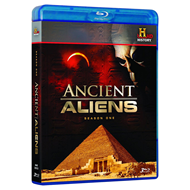 Produktbilde for Ancient Aliens - Sesong 1 (BLU-RAY)