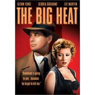 The Big Heat (DVD - SONE 1)