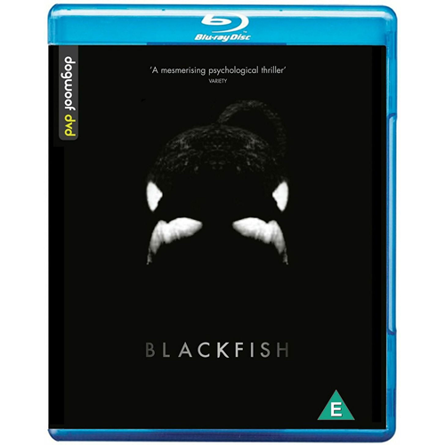 Blackfish (UK-import) (BLU-RAY)
